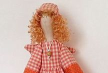 My tilda doll 2