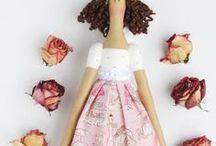 My Tilda doll 3