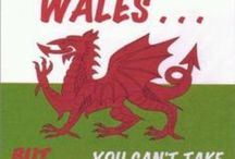 Cymru a Cymraeg