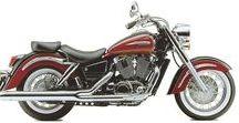 Motorbikes & Tricicles