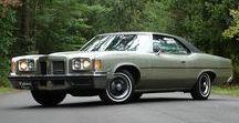 American cars / americká auta