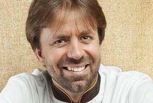 Chef Montersino