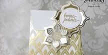 Stampin' Up! - Eastern Palace Suite