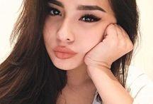 Makeup for Asian