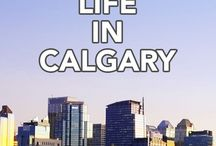 LIFE IN CALGARY (VIDEOS) / French husband, Ukrainian/British wife, two daughters Travelling, making videos, hoping to raise trilingual children.  Follow our journey as we move our family from England to Canada: https://www.youtube.com/FirstNameLily