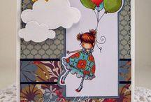 Card Envy 1 / by M I N N I E