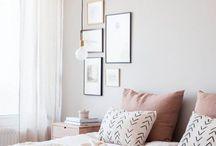 Home inspiration / Toutes mes inspirations décoration !