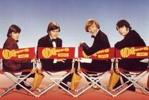 hey hey we're the monkees / by H. Jackson