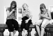Parenting in the Information Age  / Parents need to know as much or more about the technology their children are using.  Keep it safe and keep it fun!