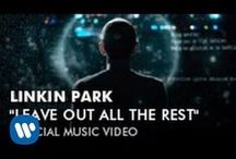 listen to the music / Music videos. / by H. Jackson