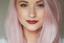 Beauty / Toutes mes inspirations beauté et maquillage !