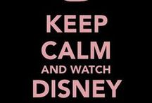 keep calm's