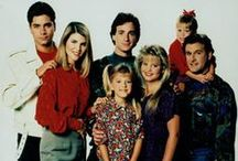 { you got it dude } / Full House. / by H. Jackson