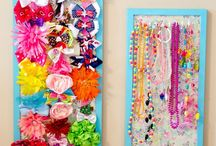 Craft Ideas / by Kirstie Small