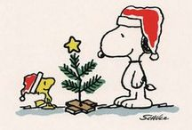 """merry christmas darling / """"Have yourself a merry little Christmas/Let your heart be light..."""" / by H. Jackson"""