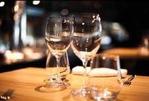 Les Tables / 43, quai Rambaud, LYON 2e https://www.facebook.com/selciusrestaurant