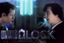 Fan Videos I Love / Clean fan vids I love.  Lots of Doctor Who + Sherlock.  I would suggest watching most of them in HD. / by Hayley Jackson