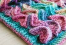 Crochet / by Mollie Makes USA