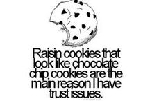 Cookie & Cooking Laughs / Who doesn't love to laugh over cookies and cooking? #hopecookies