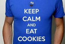 Cookie Fashion