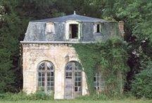 Conservatory,greenhouse.✿⊱