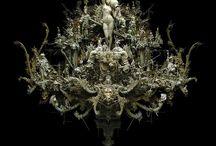 Art - Sculpture / by Tao Z