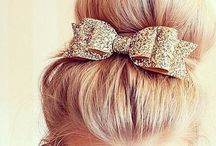 Gorgeous Hair / Hair that I love..want and just plain admire!