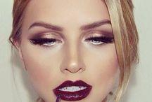 Amazing Make-up ❤