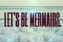 Mermaids & Sirens