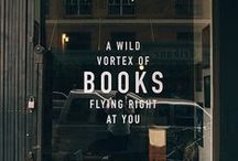 """Bookporn / """"I had got in a dream among my books."""""""