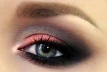 Beauty {Eyes}