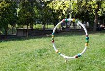 Papağan Oyuncakları / Tamamen doğal malzemelerden üretilmiş, renklendirilmesinde gıda boyası kullanılmış, el yapımı papağan oyuncakları.  Satın almak için; http://www.sanalpazar.com/dukkan/Mia-Kus-Oyuncaklari__u1298124