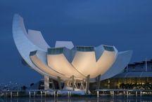 D 建築物デザイン的 Design building