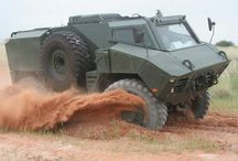 W 兵器 装甲車•輸送車