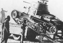 W 兵器 軽戦車
