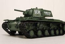 W 旧式戦車世界版