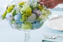 Easter - Påske