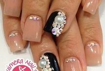 Nails - Negler / Pin all you want :-)