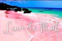 Luna de Miel - Viaje de Novios / Destinos exóticos, románticos, aventureros..... Nuestra selección de destinos mágicos.