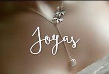 Joyas Boda / Nuestra selección de Joyas.