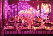Wedding Centerpieces by RoyaltyOrganization / Here are some centerpiece pictures from RoyaltyOrganization weddings.