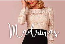 Madrinas / Ideas de moda para las madrinas