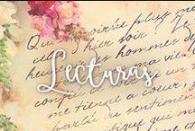 Lecturas de Boda / Las palabras más bonitas para el día más importante.