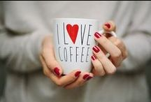 My time, coffee time