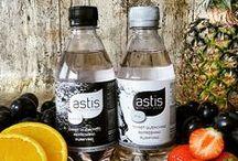 Astis Vitality Drink