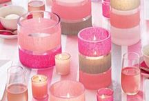 Candles - Stearinlys  -Lys - Light / Pin, Pin all you want :-)
