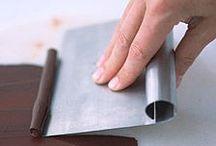 All about technics for cakes - Hvordan pynte en kake eller flere. . / Pin, Pin. .