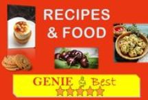 Recipes and Food | Digital Kitchen Food Scale / Kitchen ideas. Share tips and easy recipes. Holiday favorites too. Look for a digital kitchen food scale www.geniebest.com