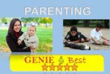 Parenting / Parenting, Parents quotes to make you feel better, Parenting Humor for parents. Share ideas and tips on Parenthood! www.geniebest.com/blog