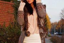 Winter Wear... / Winter wear
